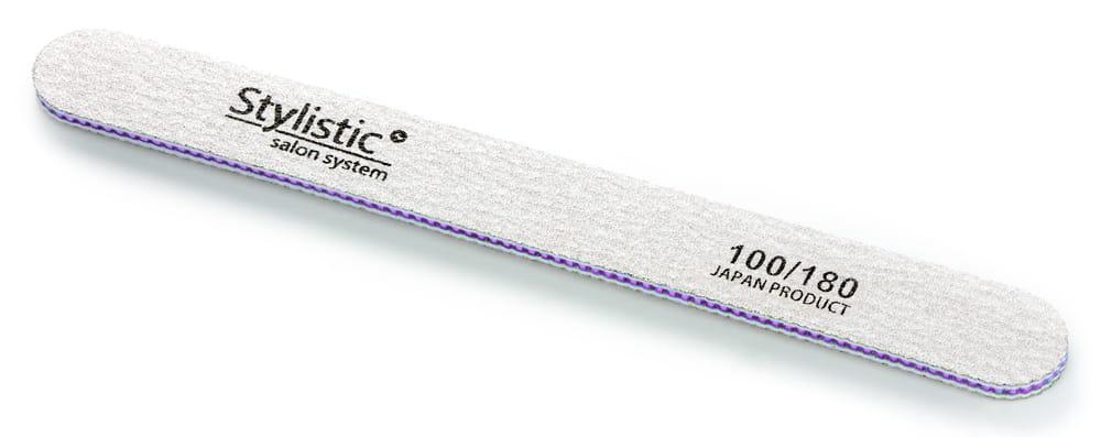 Claresa prémiový pilník rovný 100/180