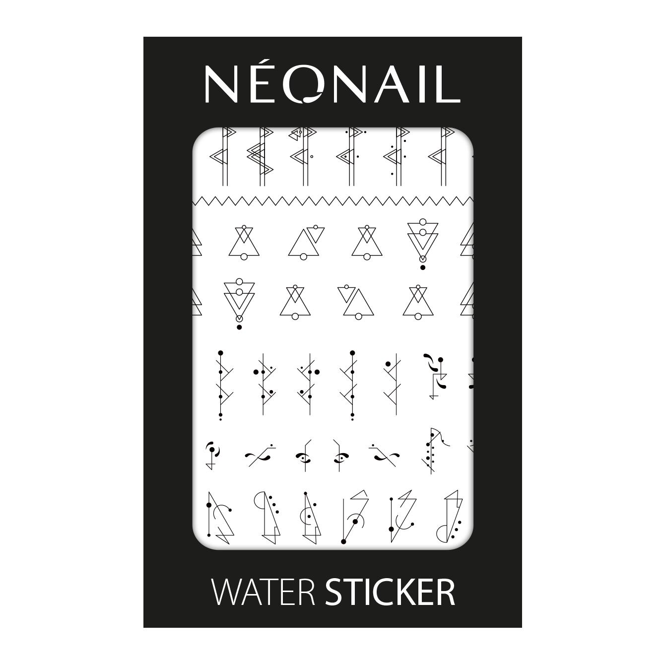 NeoNail® vodolepka na nechty NN02